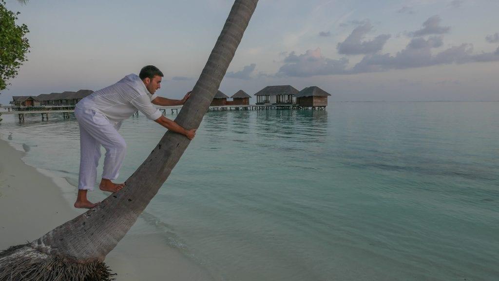 Island comparison 20 1024x576 - GUIDE - A comparison between the Main Island and Quiet Island at the Conrad Maldives