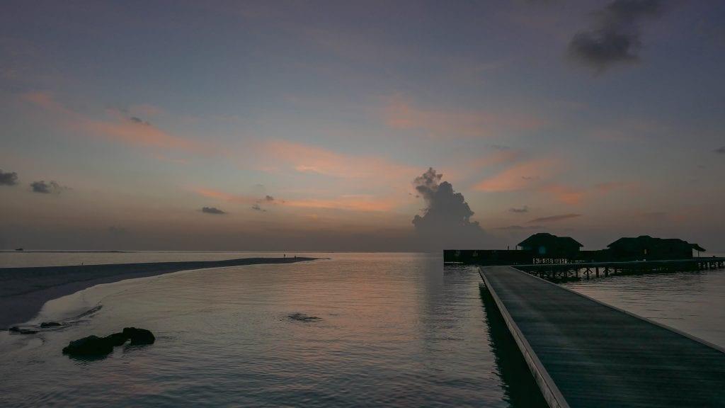 Island comparison 23 1024x576 - GUIDE - A comparison between the Main Island and Quiet Island at the Conrad Maldives