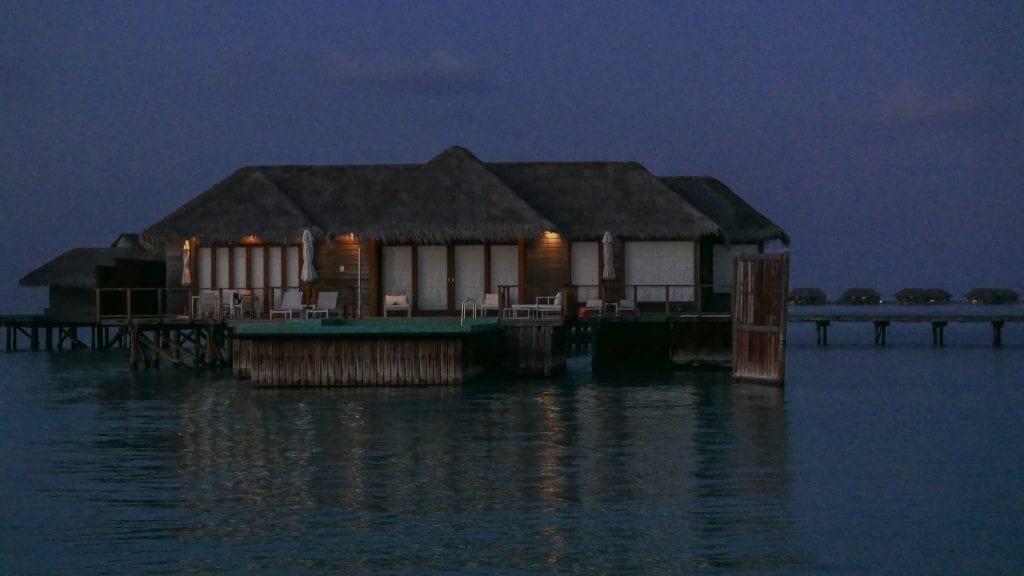 Island comparison 25 1024x576 - GUIDE - A comparison between the Main Island and Quiet Island at the Conrad Maldives