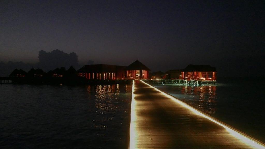 Island comparison 36 1024x576 - GUIDE - A comparison between the Main Island and Quiet Island at the Conrad Maldives