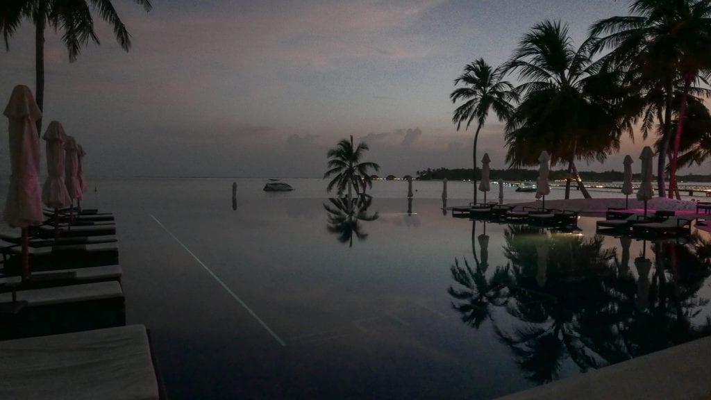 Island comparison 4 1024x576 - GUIDE - A comparison between the Main Island and Quiet Island at the Conrad Maldives