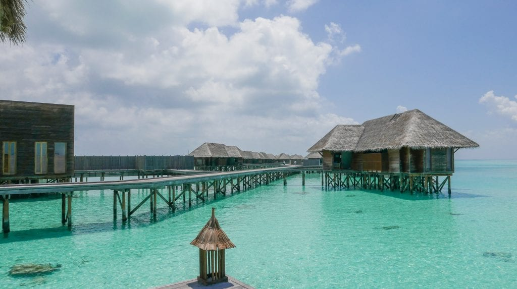 Retreat Water Villa Rangali 2016 1 1024x573 - REVIEW - Conrad Maldives : Retreat Water Villa