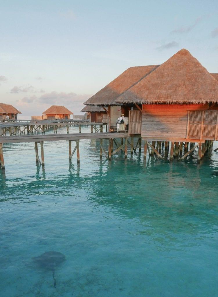 Retreat Water Villa Rangali 2016 2 751x1024 - REVIEW - Conrad Maldives : Retreat Water Villa