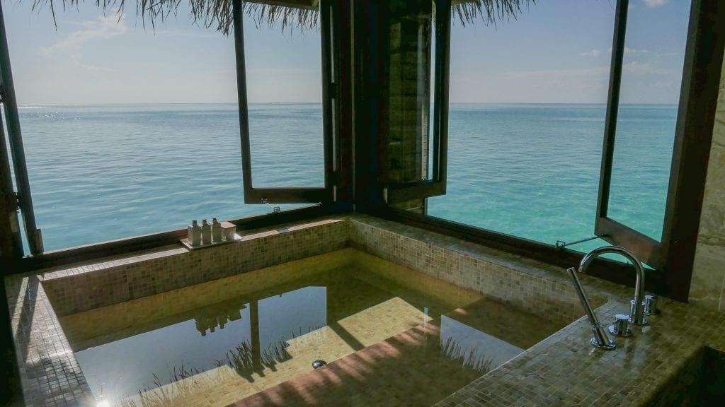 Retreat Water Villa Rangali 2016 20 1024x576 - REVIEW - Conrad Maldives : Retreat Water Villa