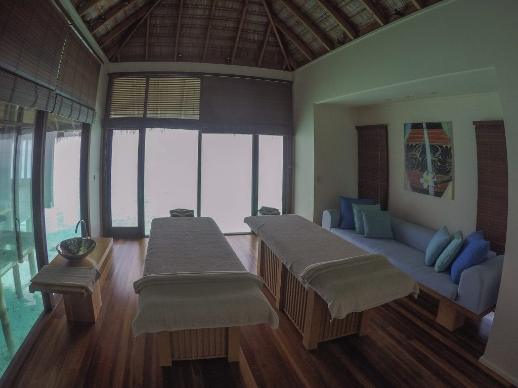 Retreat Water Villa Rangali 2016 21 1024x768 - REVIEW - Conrad Maldives : Retreat Water Villa
