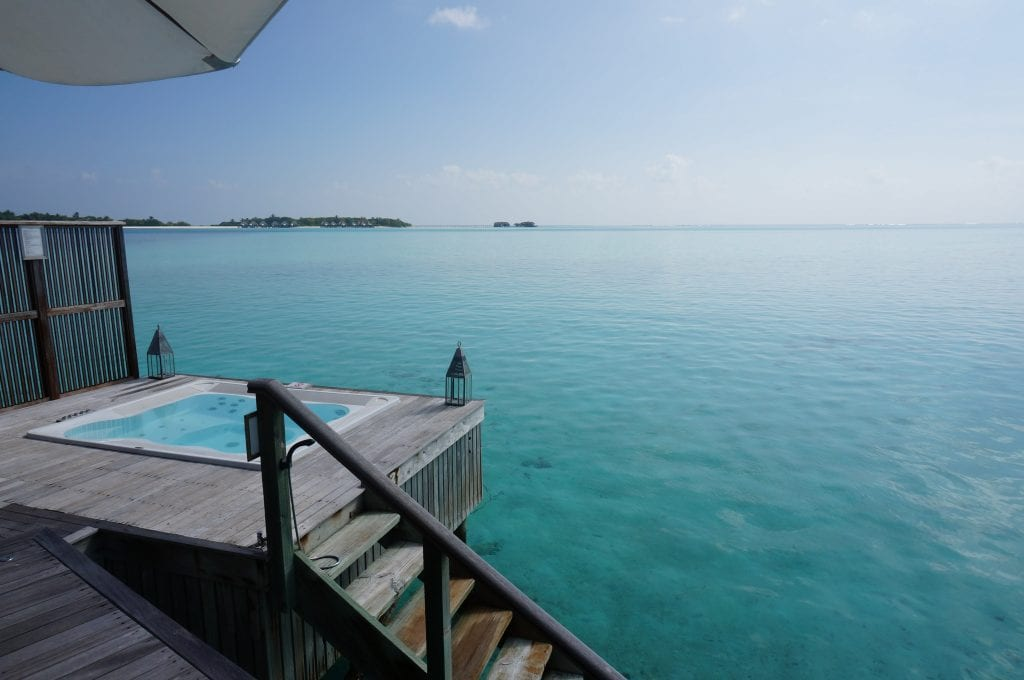 Retreat Water Villa Rangali 2016 24 1024x680 - REVIEW - Conrad Maldives : Retreat Water Villa