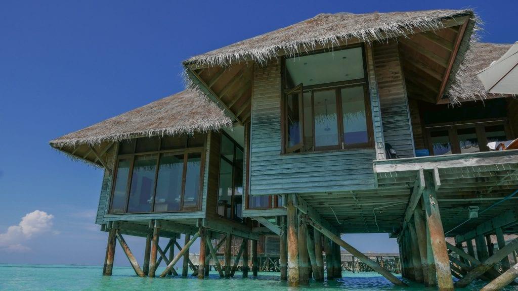 Retreat Water Villa Rangali 2016 32 1024x576 - REVIEW - Conrad Maldives : Retreat Water Villa
