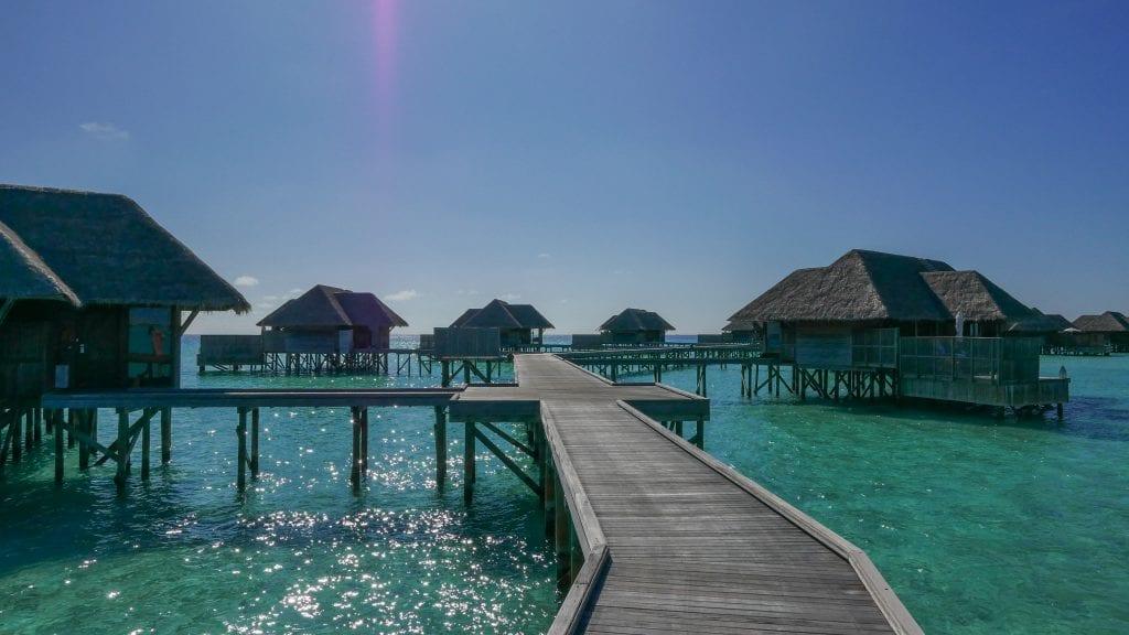 Retreat Water Villa Rangali 2016 4 1024x576 - REVIEW - Conrad Maldives : Retreat Water Villa