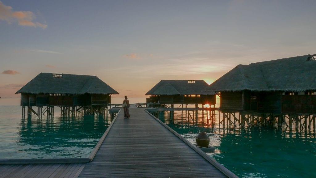 Retreat Water Villa Rangali 2016 41 1024x576 - REVIEW - Conrad Maldives : Retreat Water Villa