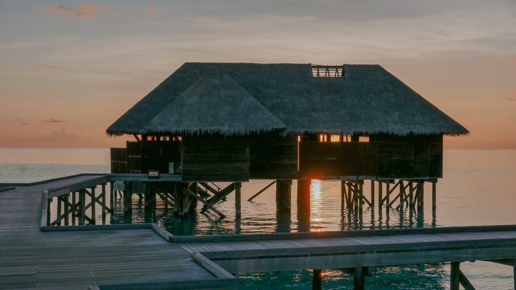 Retreat Water Villa Rangali 2016 42 1024x576 - REVIEW - Conrad Maldives : Retreat Water Villa