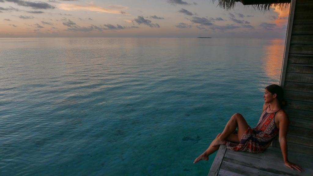 Retreat Water Villa Rangali 2016 44 1024x576 - REVIEW - Conrad Maldives : Retreat Water Villa