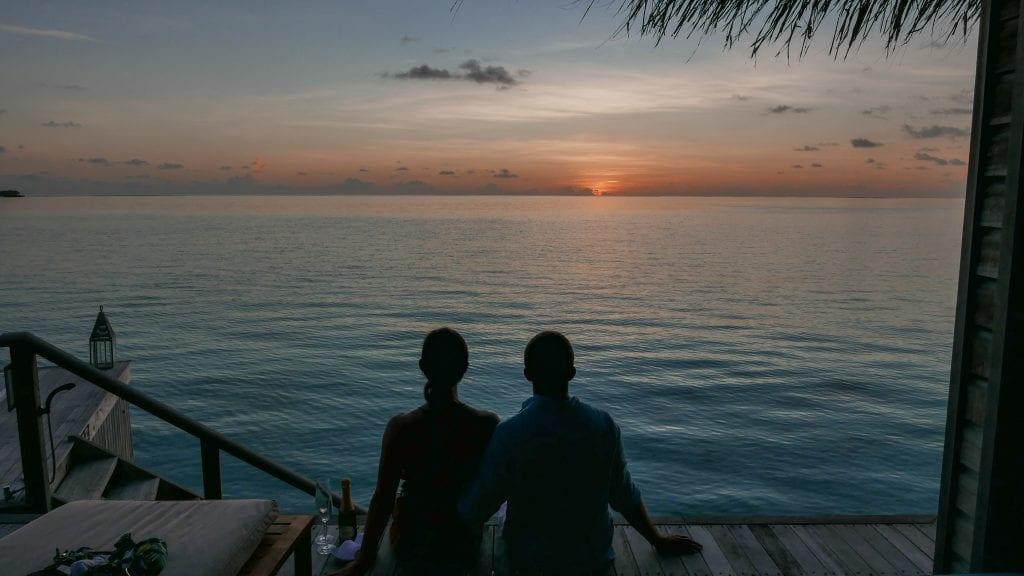 Retreat Water Villa Rangali 2016 46 1024x576 - REVIEW - Conrad Maldives : Retreat Water Villa