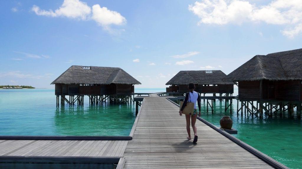 Retreat Water Villa Rangali 2016 5 1024x576 - REVIEW - Conrad Maldives : Retreat Water Villa