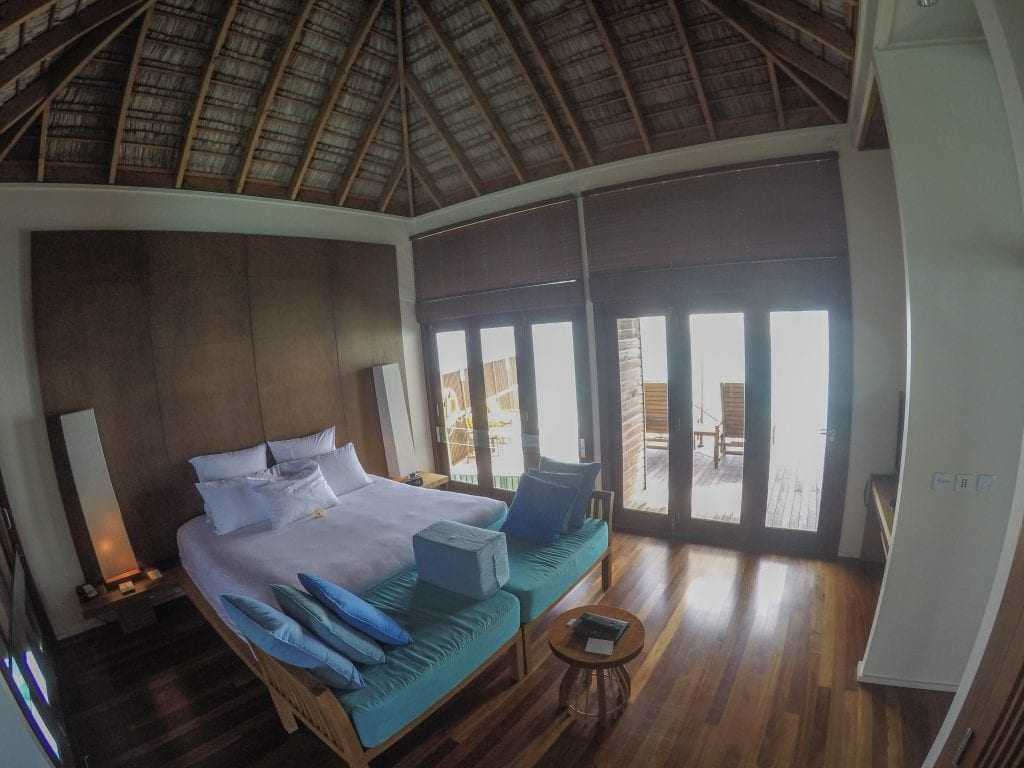 Retreat Water Villa Rangali 2016 9 1024x768 - REVIEW - Conrad Maldives : Retreat Water Villa