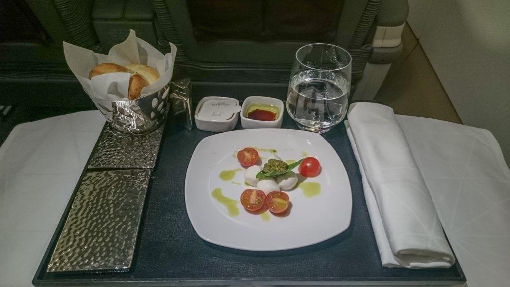 EY A320 return 2 1024x576 - REVIEW - Etihad Airways : Business Class (Regional) - Malé to Abu Dhabi (A320)
