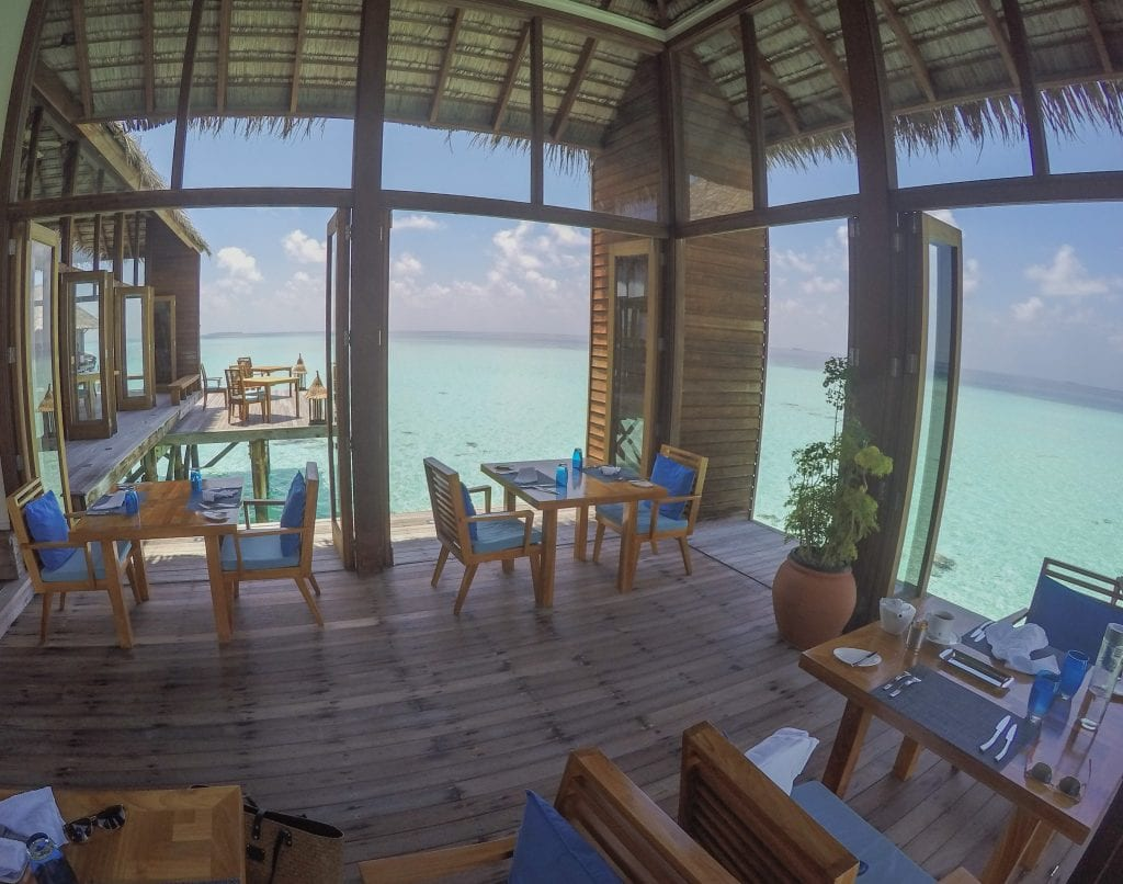 FB Mandhoo 15 1024x806 - GUIDE - Eating and Drinking at the Conrad Maldives