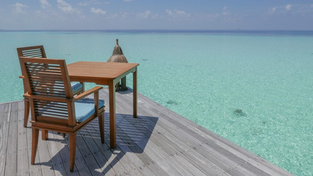 FB Mandhoo 16 1024x576 - GUIDE - Eating and Drinking at the Conrad Maldives
