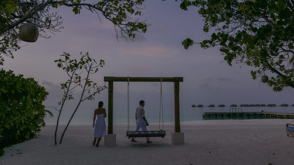 Island comparison 41 1024x576 - GUIDE - A comparison between the Main Island and Quiet Island at the Conrad Maldives