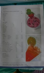 Room service 8 182x300 - GUIDE - Eating and Drinking at the Conrad Maldives