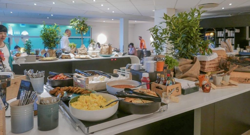 CPH Park Inn 10 1024x554 - REVIEW - Park Inn by Radisson Copenhagen Airport (CPH)