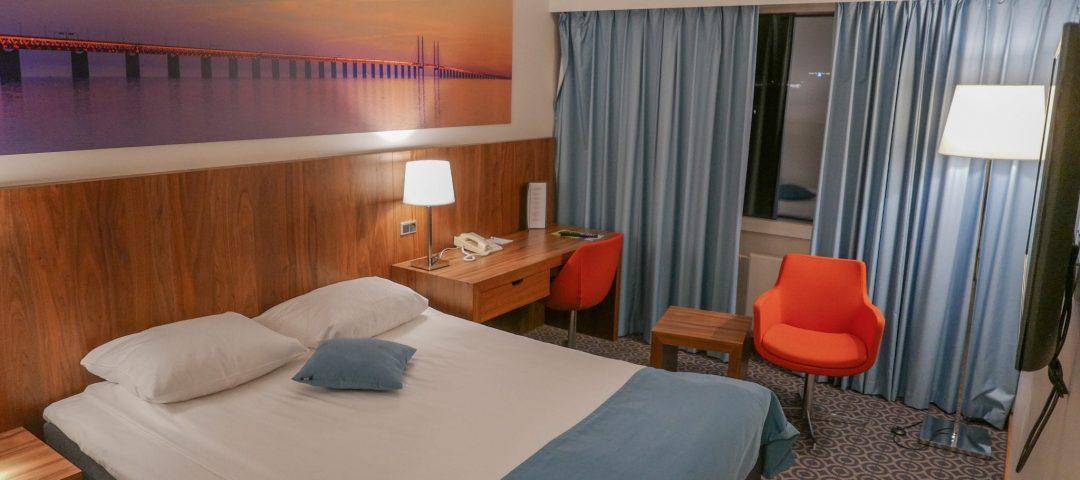 CPH Park Inn 5 1080x480 - REVIEW - Park Inn by Radisson Copenhagen Airport (CPH)