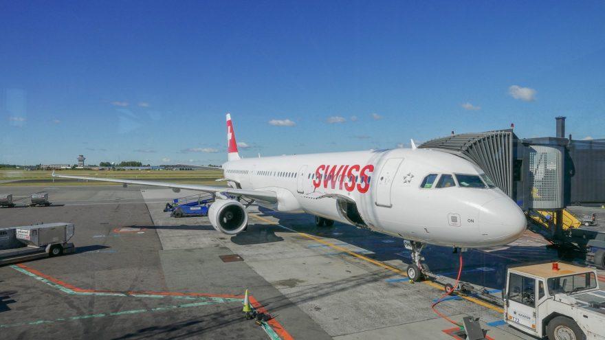 SWISS SH business 1 880x495 - First Class & Business Class flight reviews