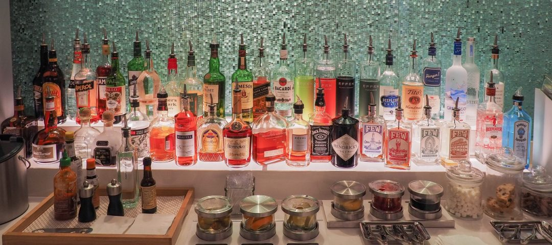 ORD flagship lounge 18 1080x480 - REVIEW - American Airlines Flagship Lounge, Chicago - ORD T3