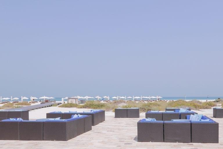 PH AUH Terrace suite 102 768x513 - REVIEW - Park Hyatt Abu Dhabi : Terrace Suite