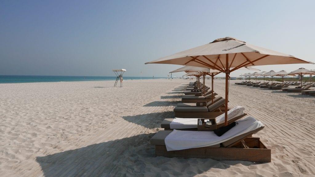 PH AUH Terrace suite 104 1024x576 - REVIEW - Park Hyatt Abu Dhabi : Terrace Suite