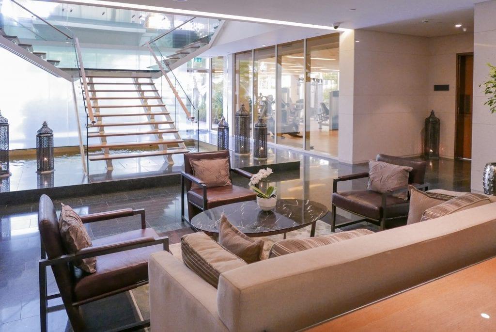 PH AUH Terrace suite 108 1024x685 - REVIEW - Park Hyatt Abu Dhabi : Terrace Suite