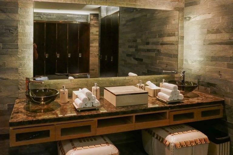 PH AUH Terrace suite 110 768x513 - REVIEW - Park Hyatt Abu Dhabi : Terrace Suite