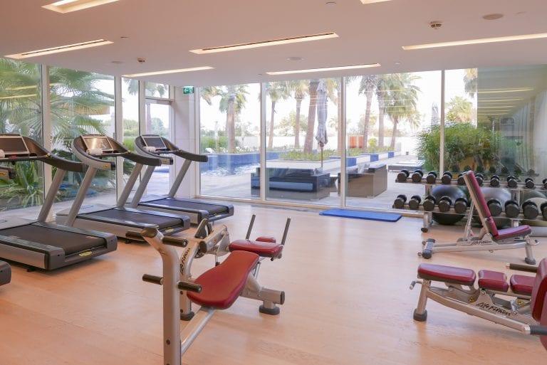 PH AUH Terrace suite 112 768x513 - REVIEW - Park Hyatt Abu Dhabi : Terrace Suite