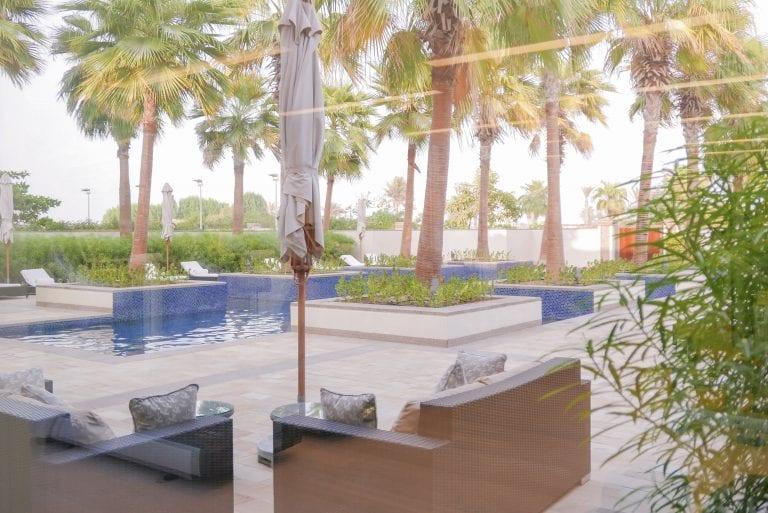 PH AUH Terrace suite 113 768x513 - REVIEW - Park Hyatt Abu Dhabi : Terrace Suite
