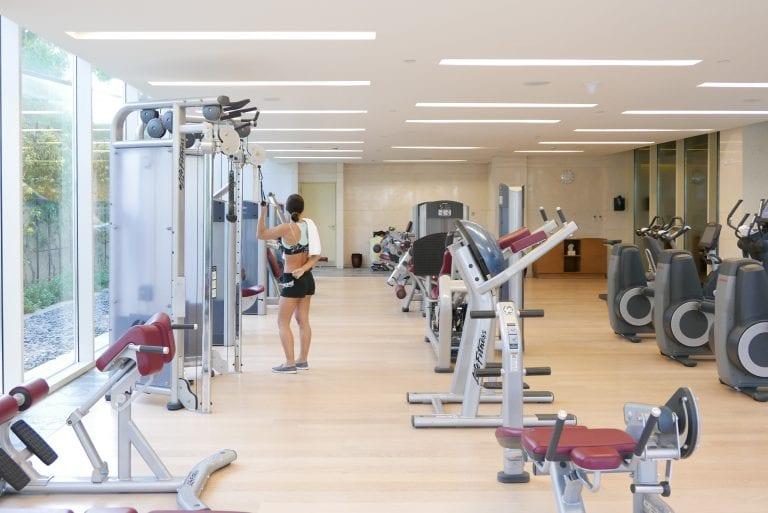 PH AUH Terrace suite 114 768x513 - REVIEW - Park Hyatt Abu Dhabi : Terrace Suite