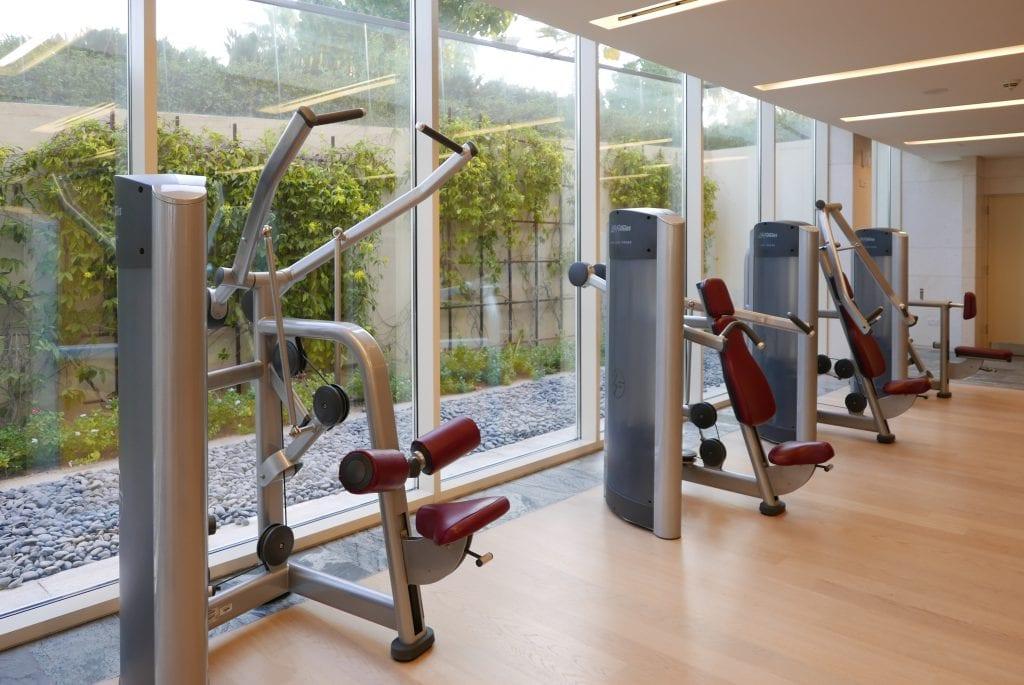 PH AUH Terrace suite 115 1024x685 - REVIEW - Park Hyatt Abu Dhabi : Terrace Suite