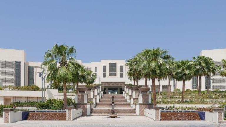PH AUH Terrace suite 2 768x432 - REVIEW - Park Hyatt Abu Dhabi : Terrace Suite