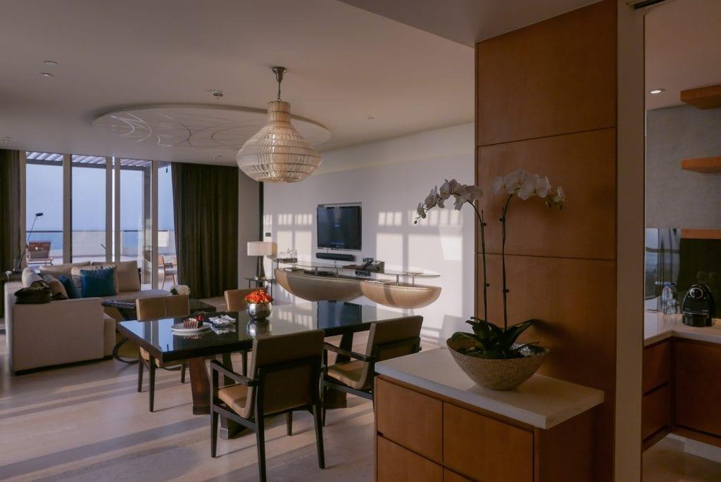 PH AUH Terrace suite 20 1024x685 - REVIEW - Park Hyatt Abu Dhabi : Terrace Suite