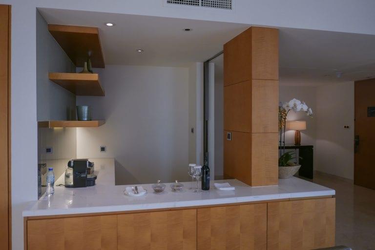 PH AUH Terrace suite 23 768x513 - REVIEW - Park Hyatt Abu Dhabi : Terrace Suite
