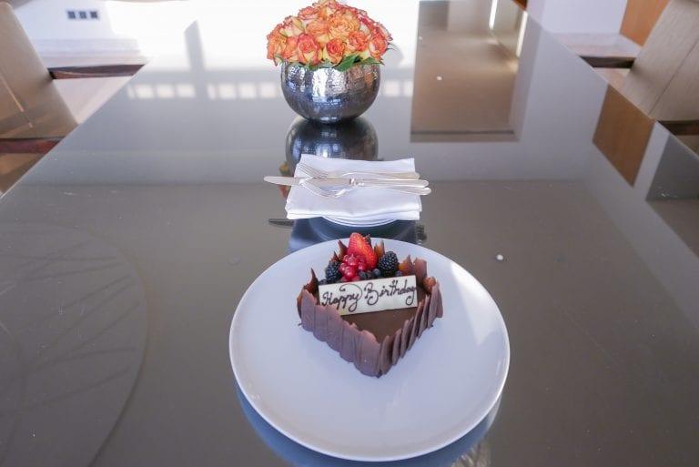 PH AUH Terrace suite 30 768x513 - REVIEW - Park Hyatt Abu Dhabi : Terrace Suite