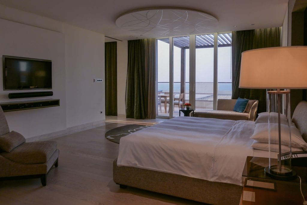 PH AUH Terrace suite 42 1024x685 - REVIEW - Park Hyatt Abu Dhabi : Terrace Suite