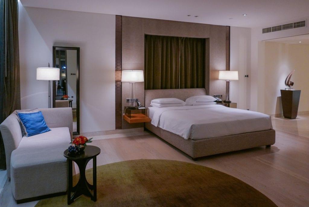 PH AUH Terrace suite 43 1024x685 - REVIEW - Park Hyatt Abu Dhabi : Terrace Suite