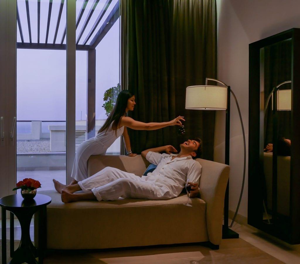 PH AUH Terrace suite 45 1024x903 - REVIEW - Park Hyatt Abu Dhabi : Terrace Suite