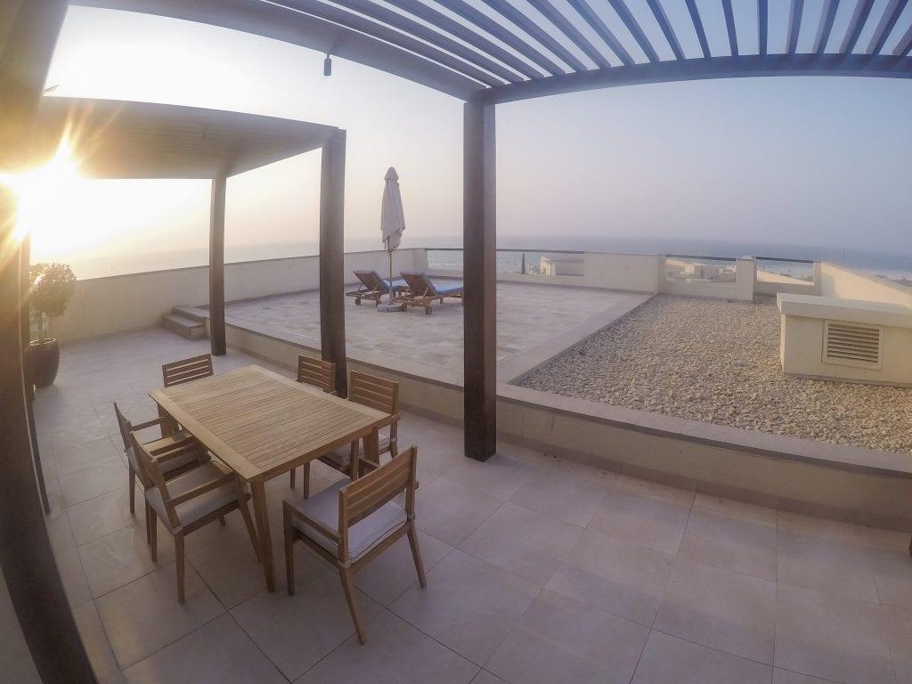 PH AUH Terrace suite 46 1 1024x768 - REVIEW - Park Hyatt Abu Dhabi : Terrace Suite