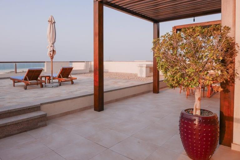 PH AUH Terrace suite 48 768x513 - REVIEW - Park Hyatt Abu Dhabi : Terrace Suite