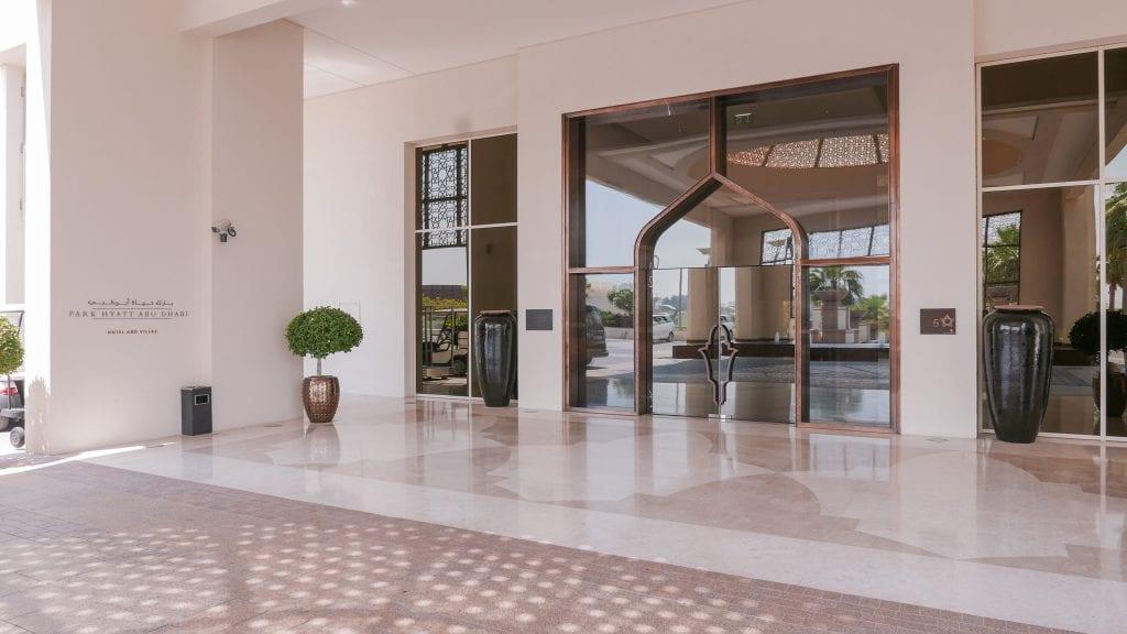PH AUH Terrace suite 5 1024x576 - REVIEW - Park Hyatt Abu Dhabi : Terrace Suite
