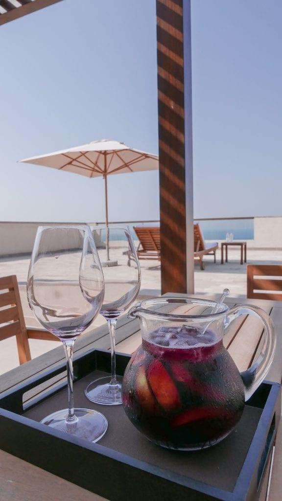 PH AUH Terrace suite 52 576x1024 - REVIEW - Park Hyatt Abu Dhabi : Terrace Suite