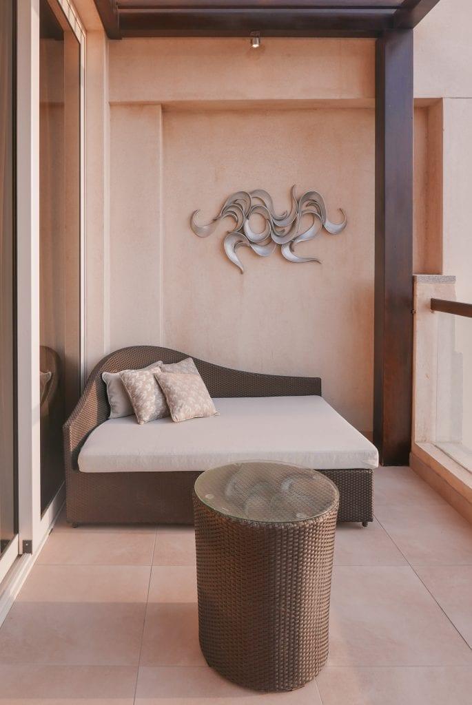 PH AUH Terrace suite 55 685x1024 - REVIEW - Park Hyatt Abu Dhabi : Terrace Suite