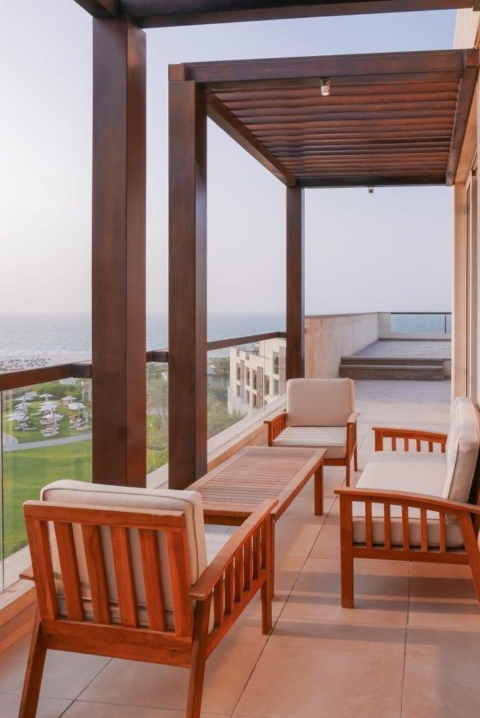 PH AUH Terrace suite 56 685x1024 - REVIEW - Park Hyatt Abu Dhabi : Terrace Suite