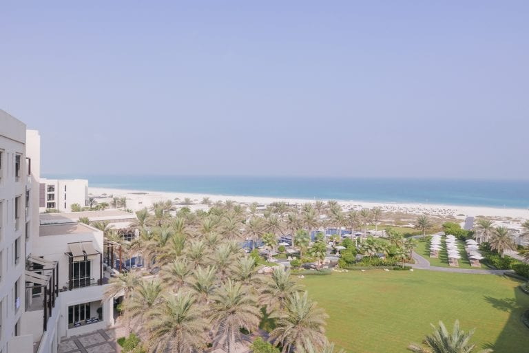 PH AUH Terrace suite 57 768x513 - REVIEW - Park Hyatt Abu Dhabi : Terrace Suite