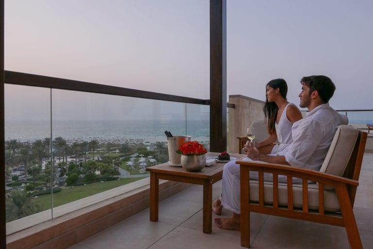 PH AUH Terrace suite 58 768x513 - REVIEW - Park Hyatt Abu Dhabi : Terrace Suite